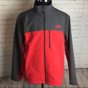 North Face Windwall Men's jacket